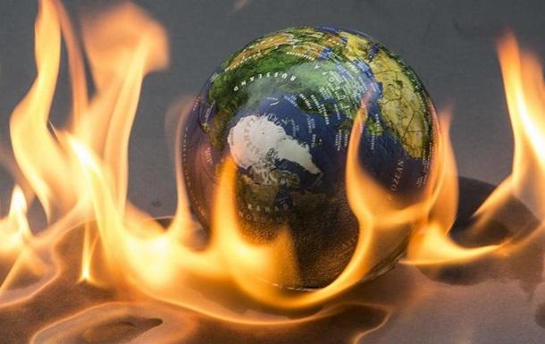 Клімат до 2070 року: спека загрожує мільярдам