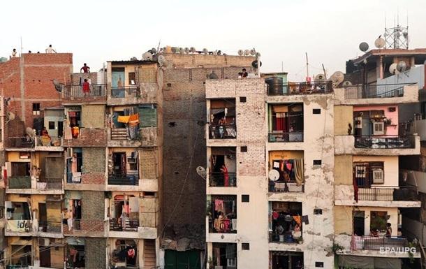 В Индии 122 млн человек остались без работы из-за карантина
