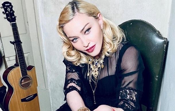 Мадонна рассказала, когда переболела СOVID-19