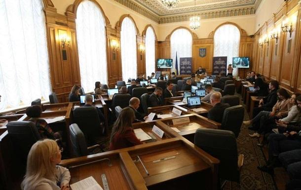 Комітет Ради схвалив закон про страхування медиків