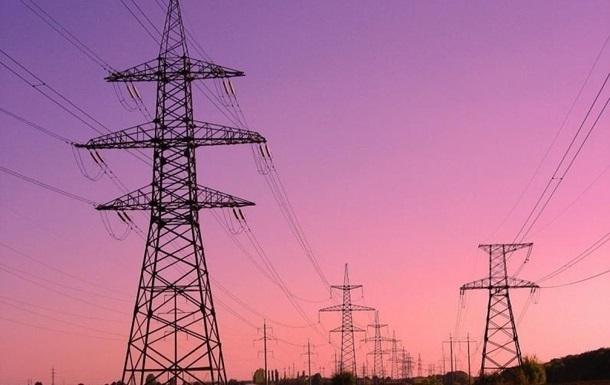 В Украине дешевеет электроэнергия для предприятий