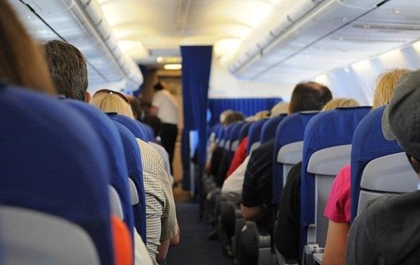 Цвіль і труси: названо найбрудніше місце в літаку