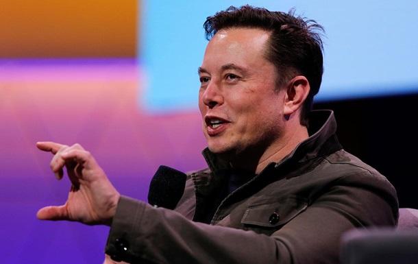 Илон Маск готов чипировать человека в течение года