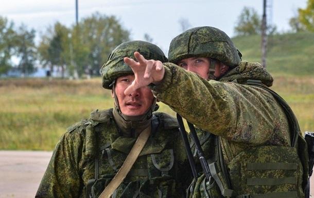 Модные страшилки в 4-й мотострелковой бригаде ЛНР.