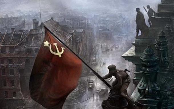 История Второй мировой как новый фронт войны