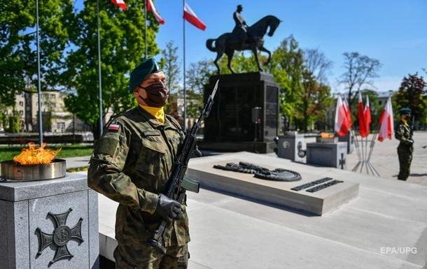 Мир отметил годовщину окончания ВОВ. Фоторепортаж
