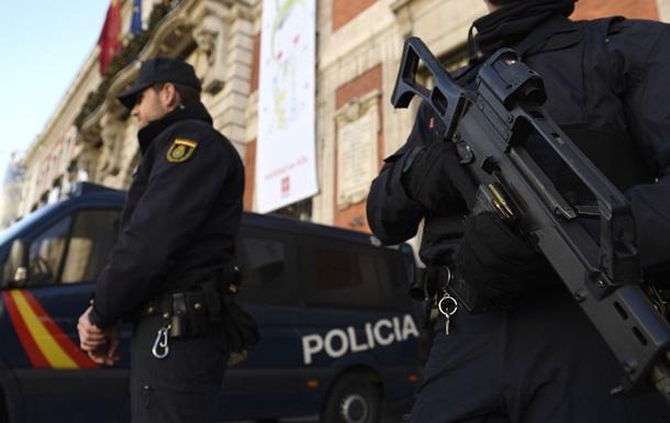 У Барселоні затримали підозрюваного в підготовці теракту
