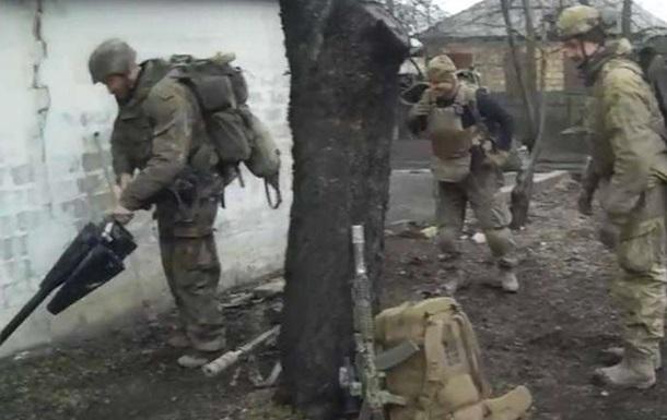 Россияне на Донбассе! Видеодоказательство