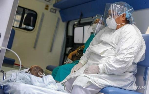 COVID-19 в мире: число зараженных превысило 4 млн
