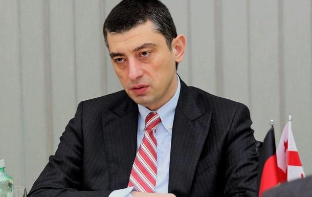 У Грузії пояснили відкликання посла з України