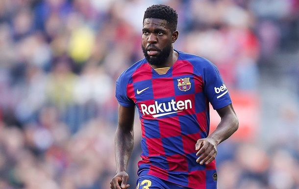 Захисник Барселони отримав травму на другий день після виходу з карантину