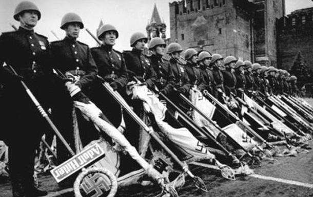 Скандал: Белый дом опубликовал поздравление с Днём Победы, но  забыл  об СССР