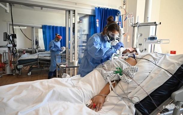 МОЗ разработало более 100 протоколов лечения болезней