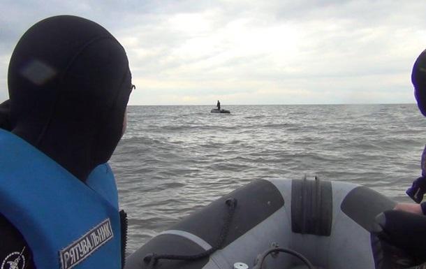В Украине с начала мая утонули более 20 человек
