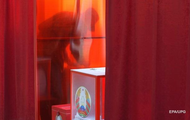 Оппозиция Беларуси считает недопустимыми выборы 9 августа