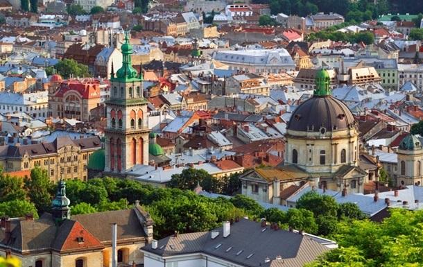 Львовская область отложила смягчение карантина