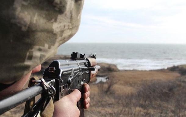 За стуки на Донбассе ранены четверо военных