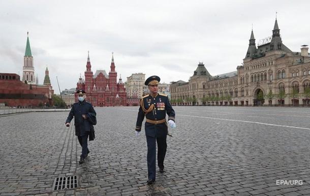 РФ стала третьей в мире по числу случаев COVID-19