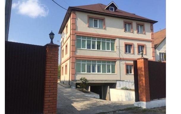 Частные дома престарелых  Вилла Добра  и  Sunny Park  в Украине
