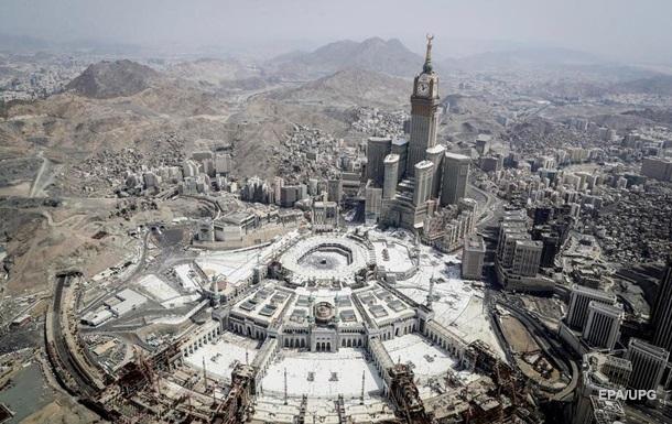 Саудовская Аравия отменяет выплаты пособий