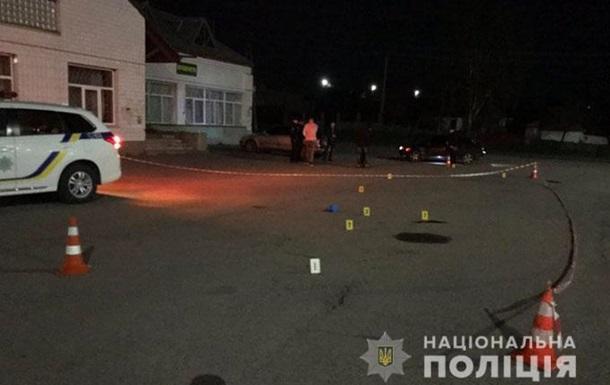 Киянин влаштував стрілянину біля магазину в Черкаській області