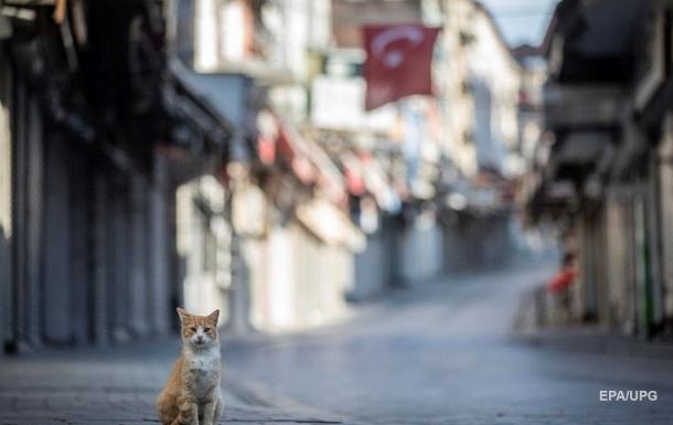 Турция вводит новые меры безопасности для туристов из-за коронавируса