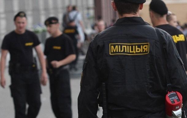 В Беларуси перед 9 мая задержали сотню блогеров и журналистов