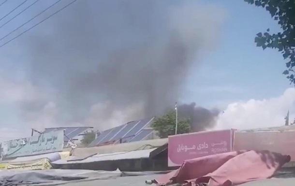 В Кабуле боевики напали на больницу — СМИ