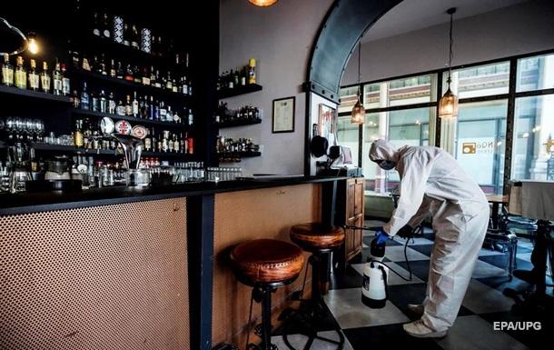 В Италии досрочно откроют бары, рестораны и парикмахерские