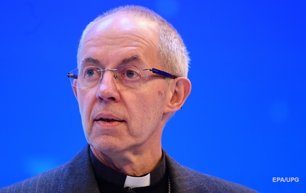 Глава английской церкви во время карантина тайно работал в больнице − СМИ