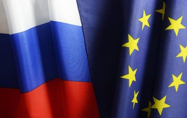 Санкції щодо РФ не перешкоджають гуманітарній допомозі - ЄС