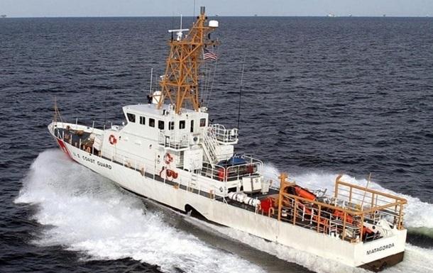 Украина закупит у США военные катера