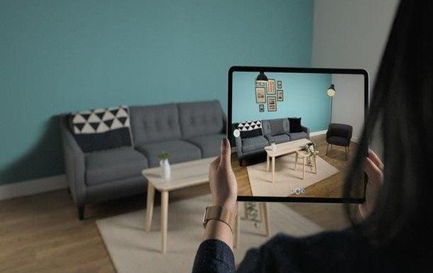 В Apple розповіли, для чого потрібен LIDAR в iPad Pro: призначення датчика і його можливості