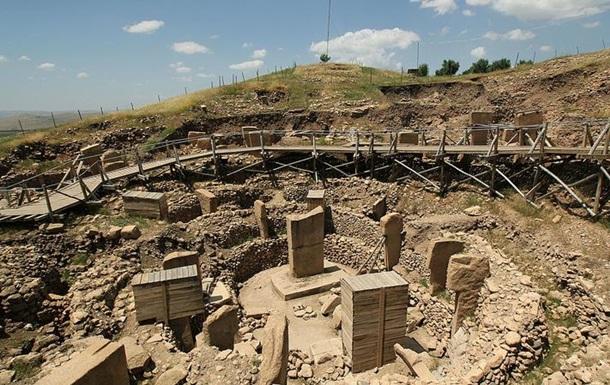 Загадка древнейшего храма раскрыта