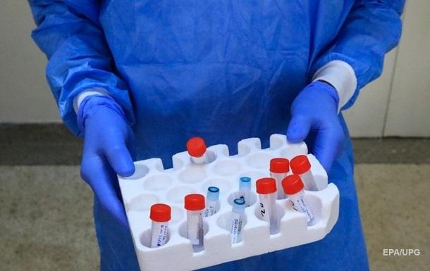 Украинские тест-системы на коронавирус забраковали