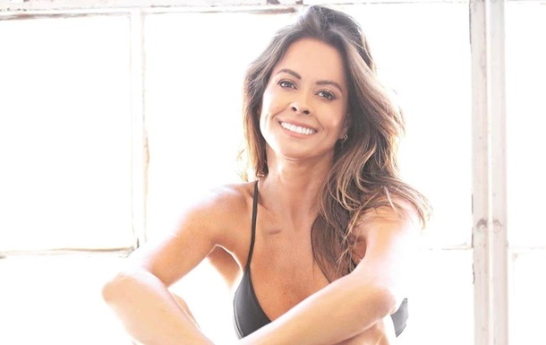 Экс-модель Playboy поразила фанатов фигурой: фото