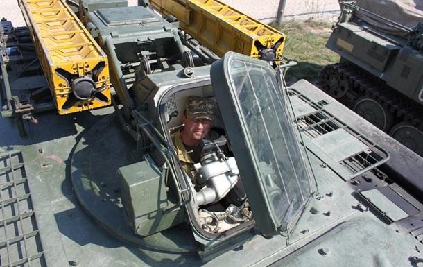 На фото показали навчання ППО десантних військ