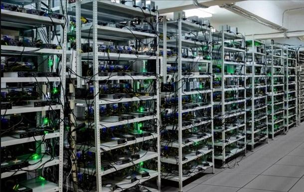 Копи майнили криптовалюту на конфіскованих комп ютерах - ЗМІ
