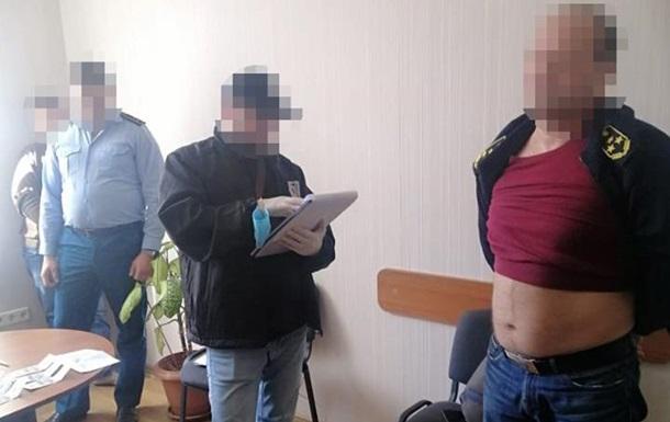 В ГБР рассказали о задержаниях на Одесской таможне
