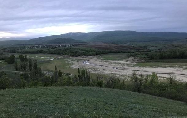 В Украине может возникнуть дефицит воды – СНБО