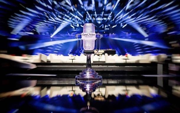 Смотреть онлайн-трансляцию Евровидение 2020