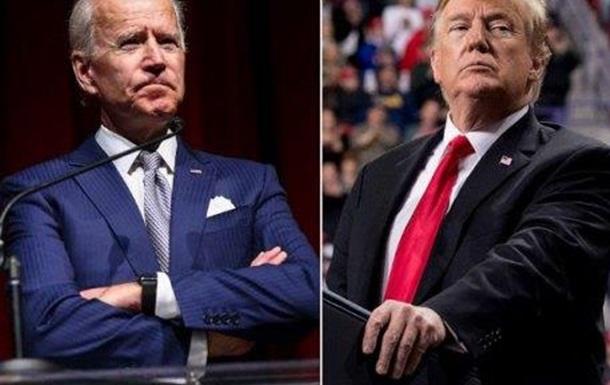 Байден против Трампа: на смену придут другие?