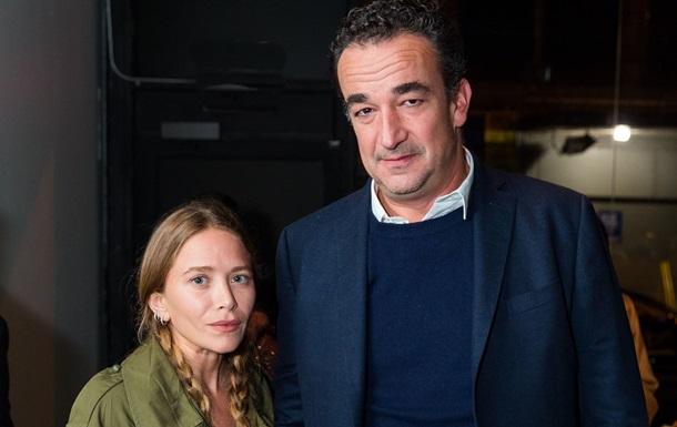Голливудская актриса разводится с братом экс-президента Франции