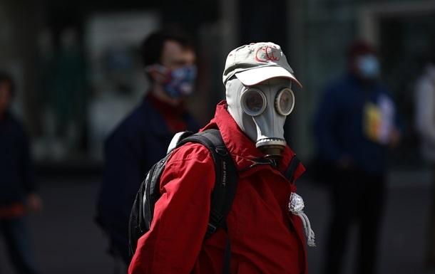 Вчені назвали ймовірне місце початку наступної пандемії