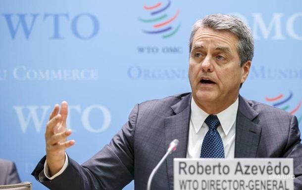 Гендиректор СОТ оголосив про відставку