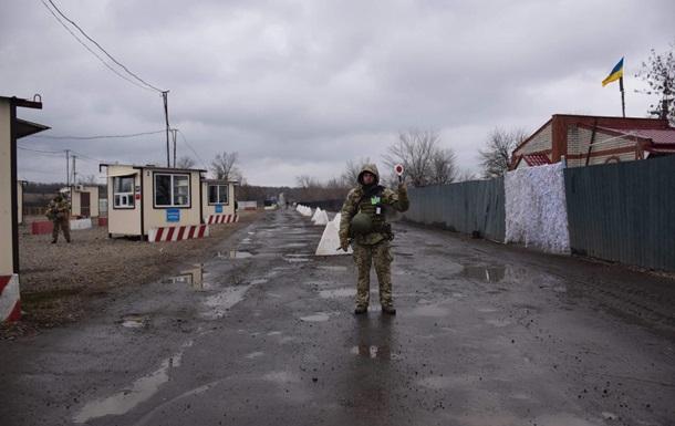 Відбулися чергові переговори стосовно Донбасу