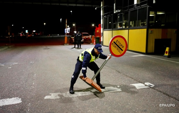 Країни Балтії знімають транспортні обмеження