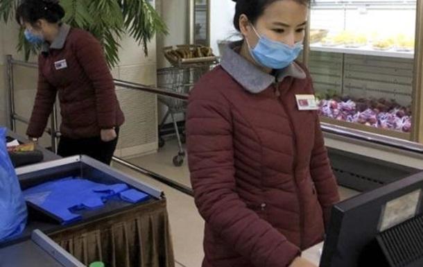 Противоэпидемиологический рай: что происходит в КНДР