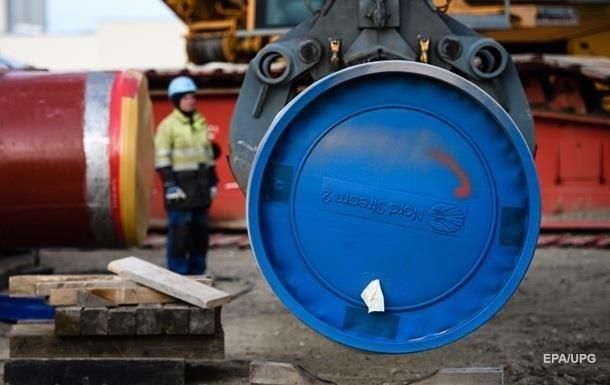 Кабмин отреагировал на отказ ФРГ по Nord Stream-2