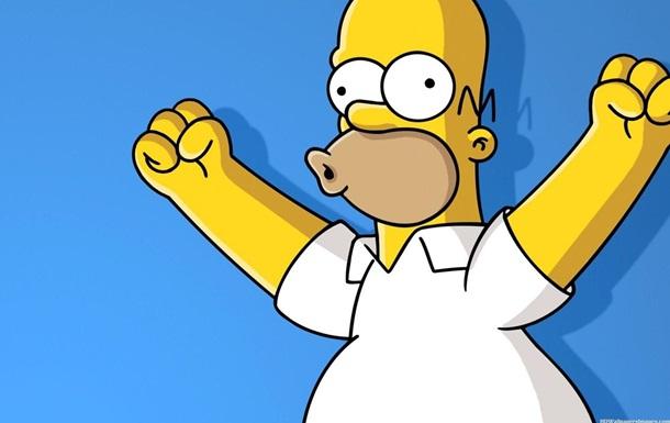Глядачі вирахували день народження Гомера Сімпсона